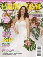 Esküvő Classic Magazine [Hungary] (February 2017)