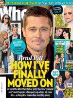 Who Magazine [Australia] (3 April 2017)