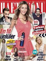 Haftasonu Magazine [Turkey] (27 May 2015)