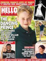 Hello! Magazine [Canada] (9 September 2019)