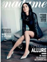Madame Figaro Magazine [France] (11 September 2015)