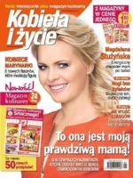 Kobieta i zycie Magazine [Poland] (May 2014)