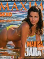 Maxim Magazine [Spain] (September 2005)