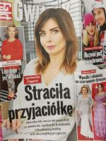 Gwiazdy Magazine [Poland] (9 March 2018)