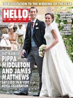 Hello! Magazine [Canada] (5 June 2017)