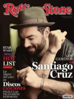 Rolling Stone Magazine [Colombia] (January 2016)