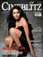 Cinéblitz Magazine [India] (March 2011)