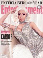 Entertainment Weekly Magazine [United States] (7 December 2018)