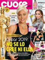 Cuore Magazine [Spain] (27 February 2019)