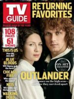 TV Guide Magazine [United States] (18 September 2017)