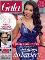 Gala Magazine [Poland] (8 October 2018)