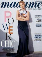 Madame Figaro Magazine [France] (1 November 2014)