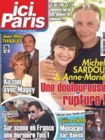 Ici Paris Magazine [France] (31 May 2017)