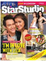 Star Studio Magazine [Philippines] (October 2015)