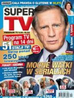 Super TV Magazine [Poland] (6 April 2018)