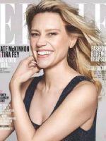 Elle Magazine [United States] (July 2017)