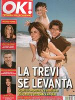 OK! Magazine [Mexico] (30 June 2008)