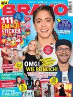 Bravo Magazine [Germany] (26 April 2017)