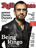 Rolling Stone Magazine [India] (April 2015)