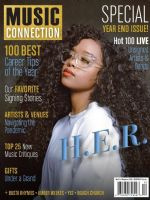 Music Connection Magazine [United States] (December 2020)