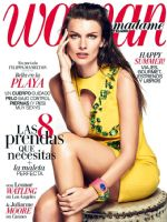 Woman Magazine [Spain] (July 2014)