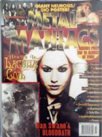 Metal Maniacs Magazine [United States] (March 2003)
