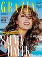 Grazia Magazine [Turkey] (29 July 2015)