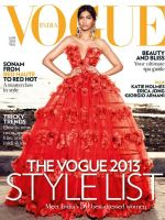 Vogue Magazine [India] (June 2013)
