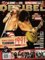 Decibel Magazine [United States] (2 March 2016)