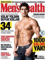 Men's Health Magazine [Turkey] (October 2014)