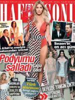 Haftasonu Magazine [Turkey] (9 March 2016)