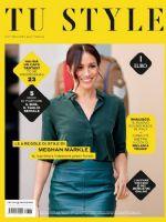 Tu Style Magazine [Italy] (16 October 2018)