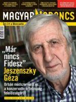 Magyar Narancs Magazine [Hungary] (30 August 2018)