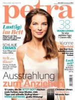 Petra Magazine [Germany] (March 2017)