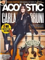 Acoustic Magazine [United Kingdom] (September 2017)