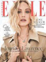 Elle Magazine [Canada] (October 2018)