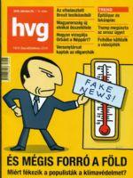 Hvg Magazine [Hungary] (28 March 2019)