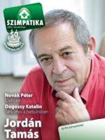 Szimpatika Magazine [Hungary] (November 2012)