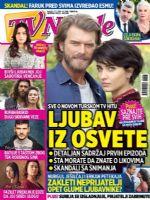TV Novele Magazine [Serbia] (27 May 2019)