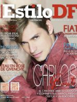 Estilo Df Magazine [Mexico] (14 July 2014)