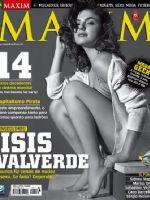 Maxim Magazine [Brazil] (November 2009)