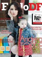 Estilo Df Magazine [Mexico] (15 November 2014)