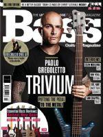 Bass Guitar Magazine [United Kingdom] (April 2018)