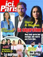 Ici Paris Magazine [France] (25 July 2018)