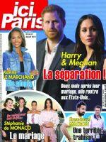 Ici Paris Magazine [France] (25 July 2018)