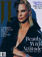 W Magazine [United States] (May 2015)