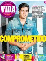 El Diario Vida Magazine [Ecuador] (12 December 2019)