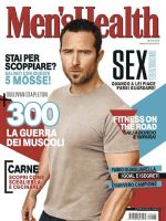 Men's Health Magazine [Italy] (April 2014)