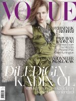 Vogue Magazine [Turkey] (September 2010)