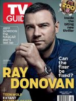 TV Guide Magazine [United States] (29 June 2015)